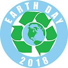 Earth Day 2018 by EthosWear