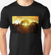 Eyes Wide Open Unisex T-Shirt