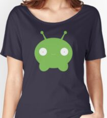 Mooncake - Final Space Women's Relaxed Fit T-Shirt