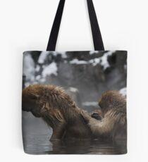 Flealess Tote Bag