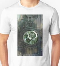 The Lock Unisex T-Shirt