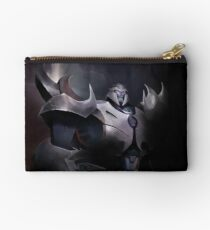 the warlord Zipper Pouch