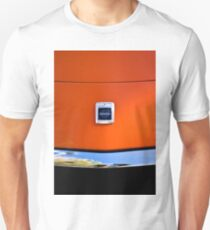 goin crazy in those blazing seventies colours Unisex T-Shirt