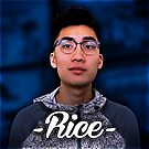 Official RiceGum Tee by KiyomiShop