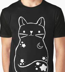 GalactiCAT Graphic T-Shirt