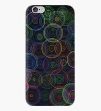 circle of love iPhone Case