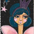 Star Fairy by Kimberly Pusey