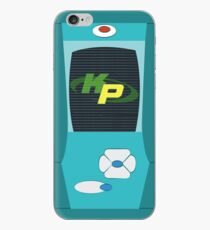 Vinilo o funda para iPhone Kim Possible Cosplay para iPhone