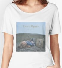 Lucy Rose - like i used to LP Sleeve artwork Fan art Women's Relaxed Fit T-Shirt