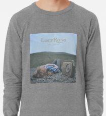 Lucy Rose - like i used to LP Sleeve artwork Fan art Lightweight Sweatshirt