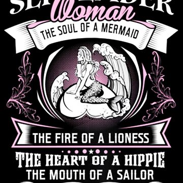 THE SOUL OF MERMAID BLACKPINK DECEMBER by Thanada