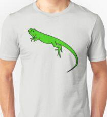 I Want an Iguana Unisex T-Shirt