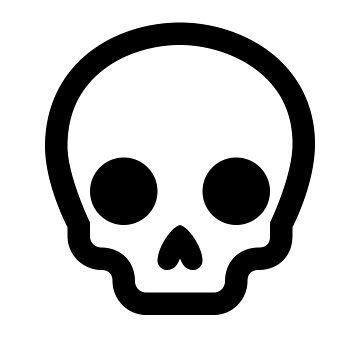 Skull, Schädel, Totenkopf by sfw-media