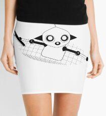 Nio Mini Skirt