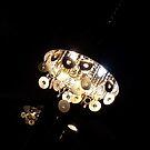 Ceiling Lamp artwork  by Mahesh Kumar