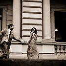Run away with me! by Mili Wijeratne