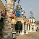 Fantasy land by Mahesh Kumar