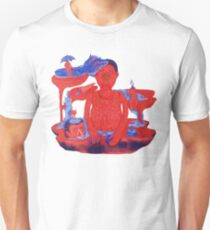 SAVING Unisex T-Shirt
