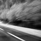 Drivin' by Arnaud Lebret