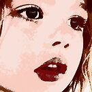 Little eyes by Matt Simner