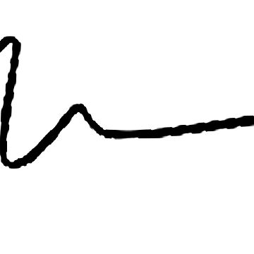 Shawn Mendes Signature Design by shawnxstickers