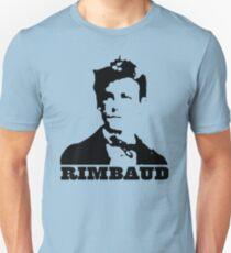 Rimbaud Unisex T-Shirt