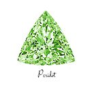 Peridot by Skinny Love by Gabriel