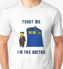 Doctor Nick I T-Shirt