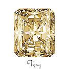 Topaz by Skinny Love by Gabriel