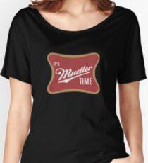 Es ist Mueller Time Shirt Baggyfit T-Shirt