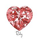 Ruby by Skinny Love by Gabriel