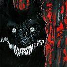 The Black Dog by drakhenliche