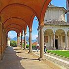 Church of San Gervasio e Protasio by CatharineAmato