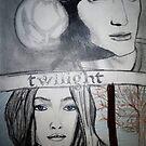 Twilight by Bobbishands