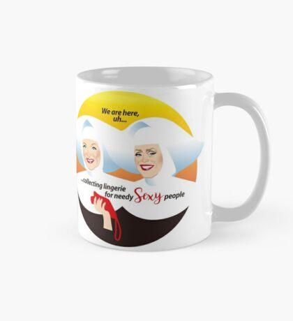 Sexy people Mug