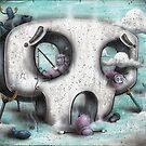 Channel Zero by Chris Brett