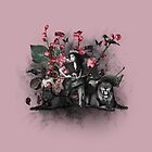 Back To Black by Rosa Picnic