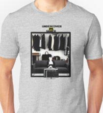 Undercover Gamer T-Shirt