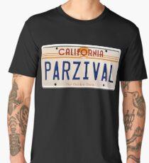 Parzival Custom Plate Men's Premium T-Shirt