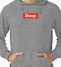 The Original 'Sheep' Lightweight Hoodie