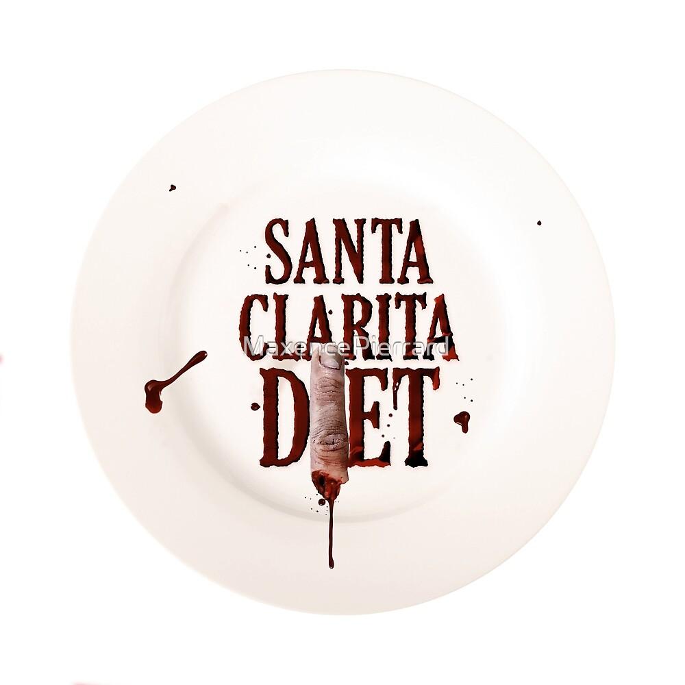 Santa Clarita Diet by MaxencePierrard