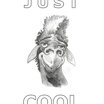 Just Cool by CaveProject