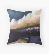 Stillwater Convergence Throw Pillow