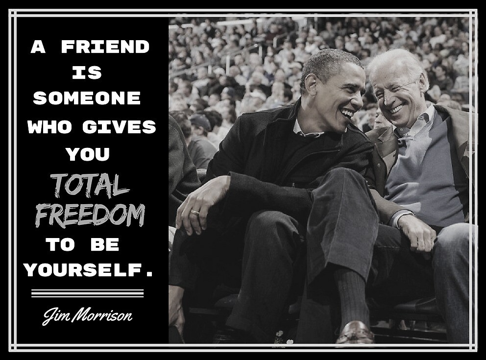 A Friend Is Someone Who Gives You Total Freedom To Be Yourself by ostrebe