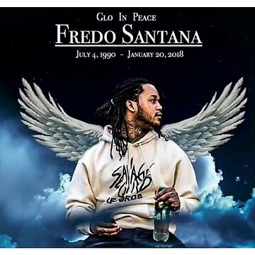 RIP Fredo by NoahandSons