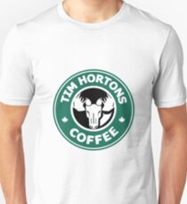 Coffee Preference Unisex T-Shirt