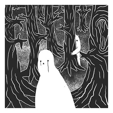 Hide And Seek by Salemart1