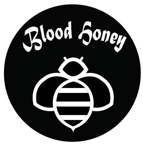 Blood Honey by chachkys