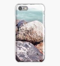 Misty River iPhone Case/Skin