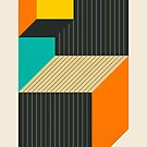 CUBES (6) by JazzberryBlue